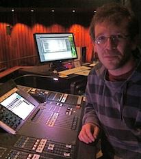 Andy Graham on Sound Design Live