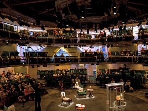 sound-design-live-steve-brown-royal-exchange-theatre-inside
