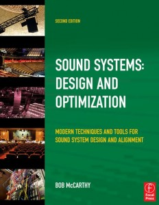 bob-mccarthy-Sound-Systems-Design-Optimization-second-edition