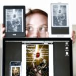 Nathan Livley with eReaders 1495px